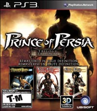 Prince of Persia Warrior Within Trophy Guide