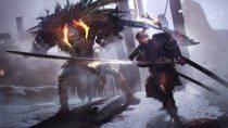 Nioh DLC Dragon of the North Coming May 2