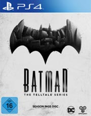Batman: The Telltale Series Trophy Guide