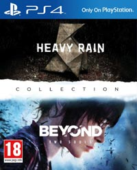Beyond: Two Souls Trophy Guide