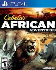 Cabela's African Adventures Trophy Guide