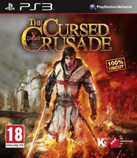 Cursed Crusade Trophy Guide