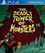 Deadly Tower of Monsters Trophy Guide