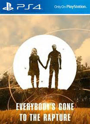 Everybody's Gone to the Rapture Trophy Guide