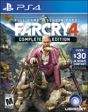 Far Cry 4 Trophy Guide