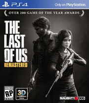 Last of Us Remastered Trophy Guide