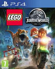 LEGO Jurassic World Trophy Guide