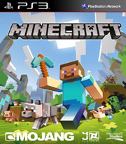 Minecraft Trophy Guide