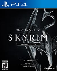 Elder Scrolls V: Skyrim Trophy Guide