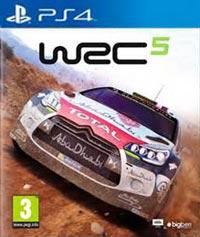 WRC 5 Trophy Guide
