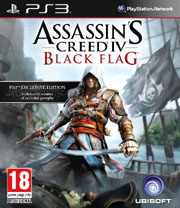 Assassin's Creed IV Black Flag Trophy Guide