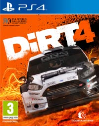 Dirt 4 Trophy Guide