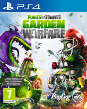 Plants vs. Zombies: Garden Warfare Trophy Guide
