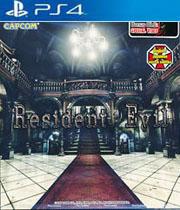 Resident Evil Trophy Guide