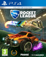 Rocket League Trophy Guide