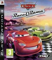 Cars Race-O-Rama Trophy Guide
