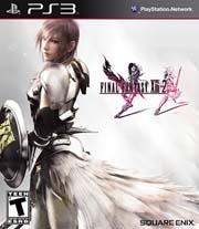 Final Fantasy XIII-2 Trophy Guide