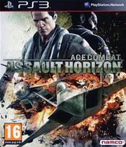 Ace Combat Assault Horizon Trophy Guide