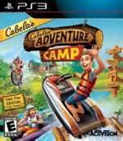 Cabela's Adventure Camp Trophy Guide