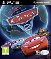 Cars 2 Trophy Guide