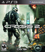 Crysis 2 Trophy Guide
