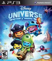 Disney Universe Trophy Guide