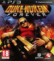 Duke Nukem Forever Trophy Guide