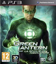 Green Lantern Rise of the Manhunters Trophy Guide