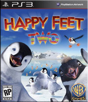 Happy Feet Two The Videogame Trophy Guide