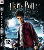 Harry Potter and the Half Blood Prince Trophy Guide