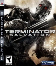 Terminator Salvation Trophy Guide