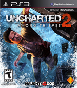 Uncharted 2 Among Thieves Trophy Guide
