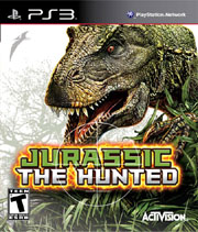 Jurassic The Hunted Trophy Guide