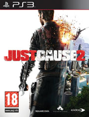 Just Cause 2 Trophy Guide