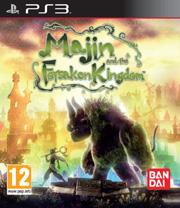 Majin and the Forsaken Kingdom Trophy Guide