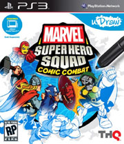 Marvel Super Hero Squad Comic Combat Trophy Guide