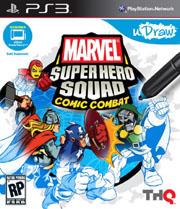Marvel Super Hero Squad Comic Combat Trophy Guide