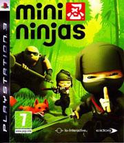 Mini Ninjas Trophy Guide