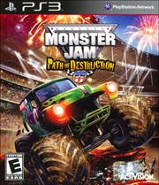 Monster Jam Path of Destruction Trophy Guide