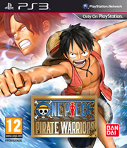 One Piece Pirate Warriors Trophy Guide