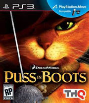 Puss in Boots Trophy Guide