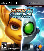 Ratchet and Clank Future A Crack in Time Trophy Guide