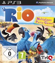 Rio Trophy Guide