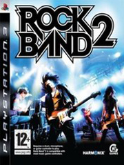 Rock Band 2 Trophy Guide