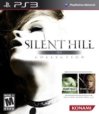 Silent Hill 3 HD Trophy Guide