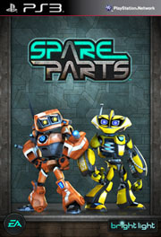 Spare Parts Trophy Guide