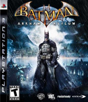 Batman Arkham Asylum Trophy Guide