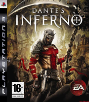 Dantes Inferno Trophy Guide