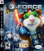 G-Force Trophy Guide