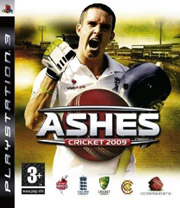 Ashes Cricket 2009 Trophy Guide
